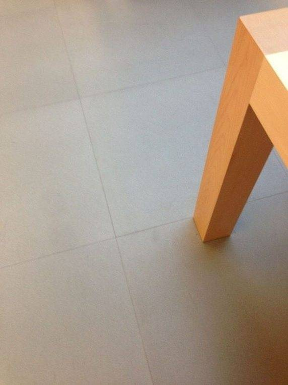 What grey tiling does Apple use in its stores? - Quora