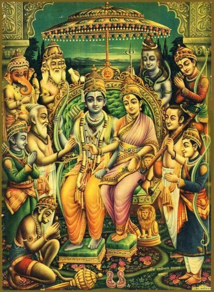 What is Ram Rajya? - Quora