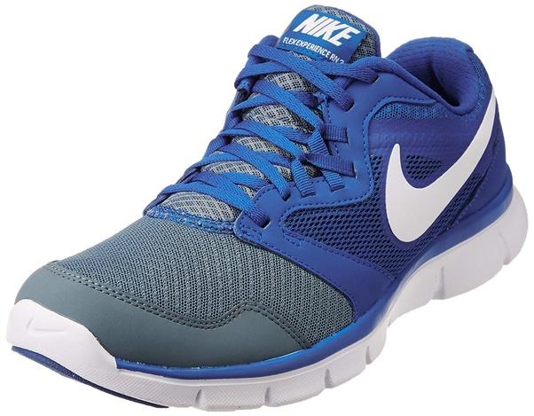 5436acc5202 Reebok Men s Ultra Speed Running Shoes. 4. Nike Flex Running Shoes
