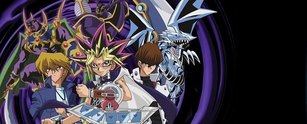 what s the right order to watch the yu gi oh series quora