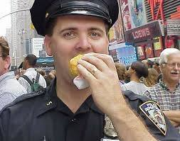 Why Are Cops Stereotyped To Always Want Or Be Eating Donuts What
