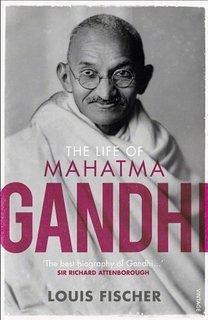 Which Is The Best Book To Read About Gandhi Quora border=