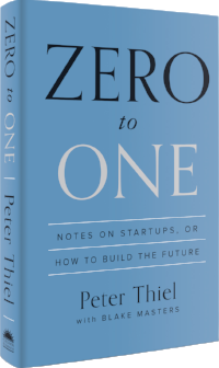 What Are Your Top 5 Favorite Business Books From The Last 10 Years