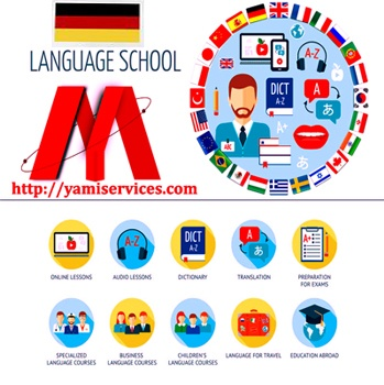 What is the fee structure of foreign language course like