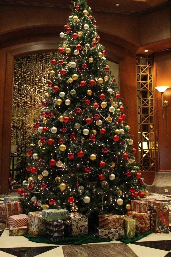 What do Jews think about Christmas? - Quora