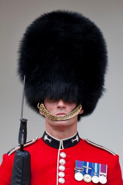 what are some unknown or interesting facts about the queen s guard
