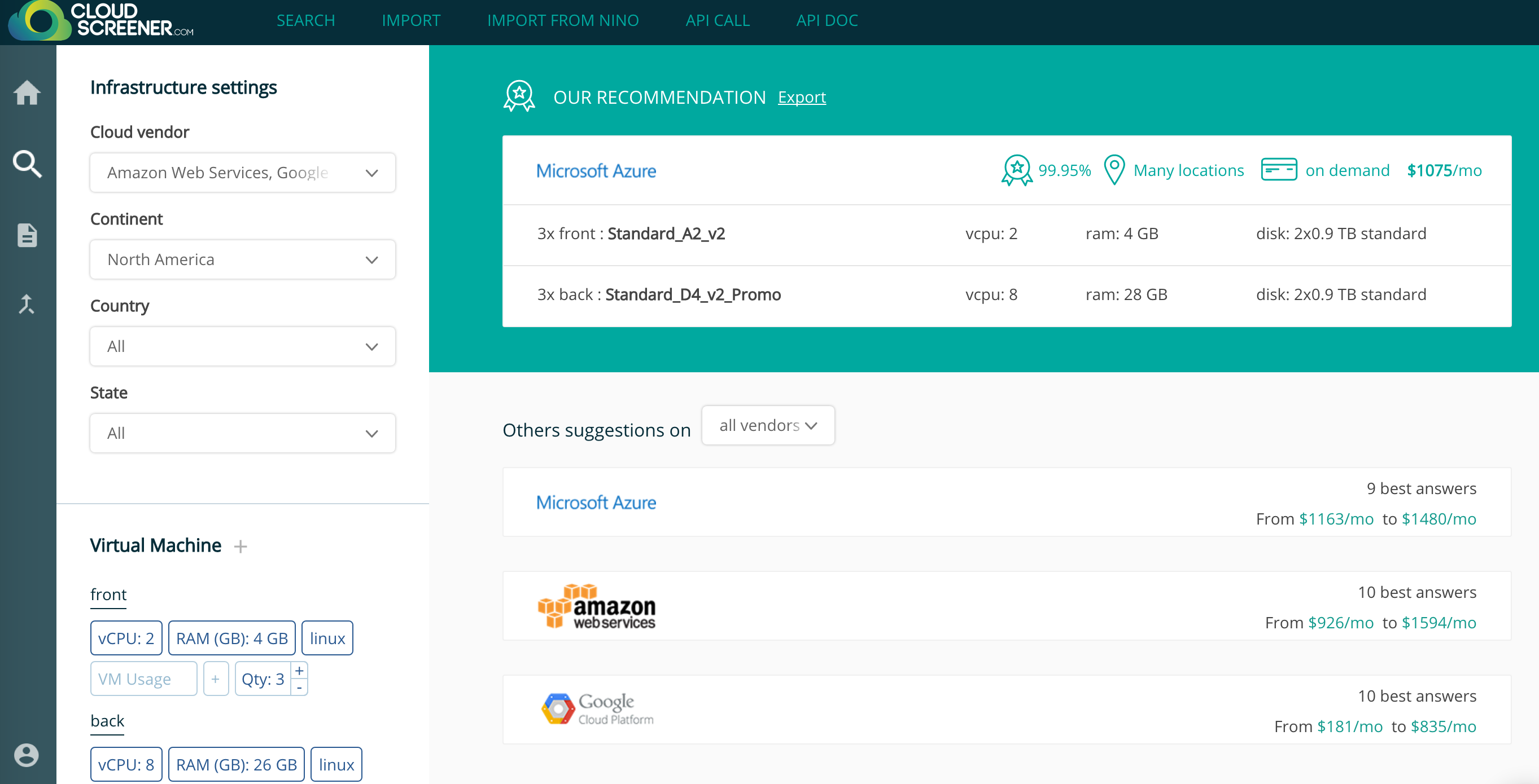 Which Cloud Service Is The Best Aws Or Microsoft Azure Quora