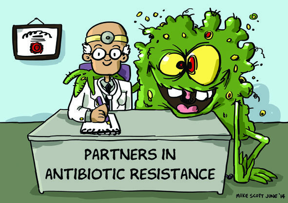 superbugs antibiotic resistance and super bugs