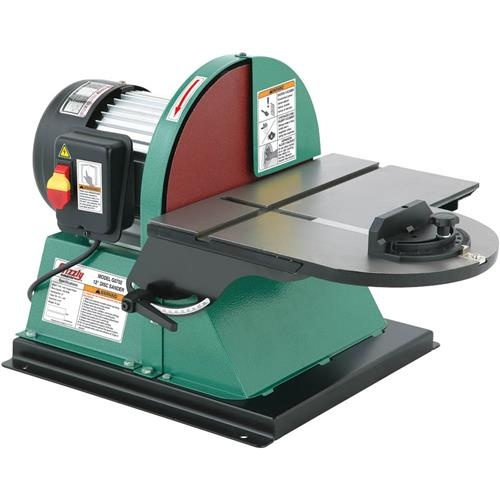 What Is A Disk Sander Quora