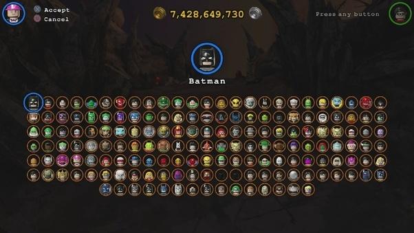 Can you play Lego Batman 3 online? - Quora