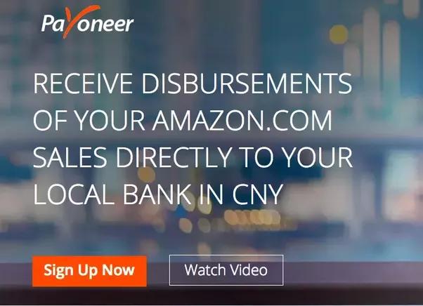 Comment vendre des produits sur Amazon sans compte bancaire américain