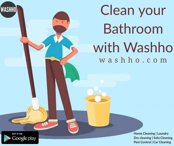 Where can I find the best bathroom cleaning service