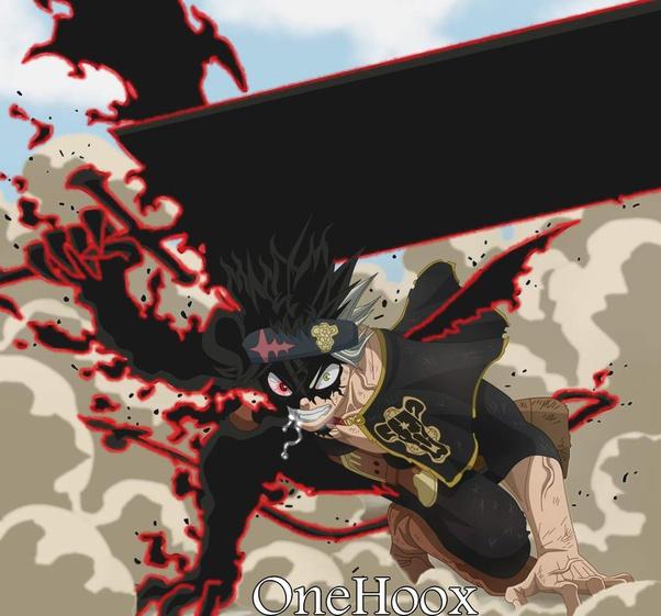 Has Black Clover The Anime Surpassed Naruto The Anime Quora