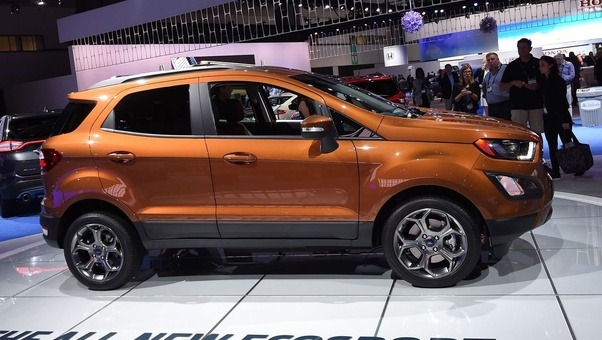 Image Result For Ford Ecosport Quora