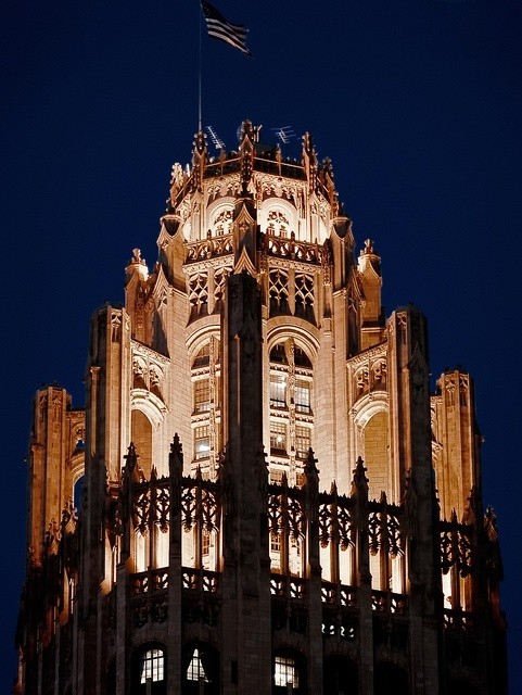 What Are The Best Examples Of Gothic Revival Architecture In