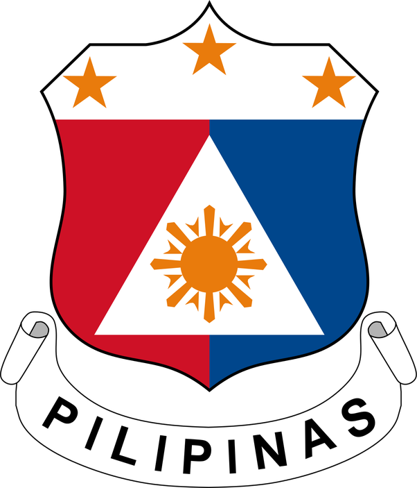 Why Does The Philippine Coat Of Arms Retain Colonial Symbols Ie