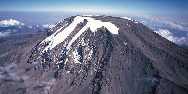Where is Mount Kilimanjaro? - Quora