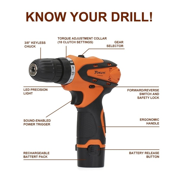 Personally I Believe Drills Should Always Be Cordless Unless You Re Using One To Mix Paint Or Joint Compound Then D Keep A Corded On Hand