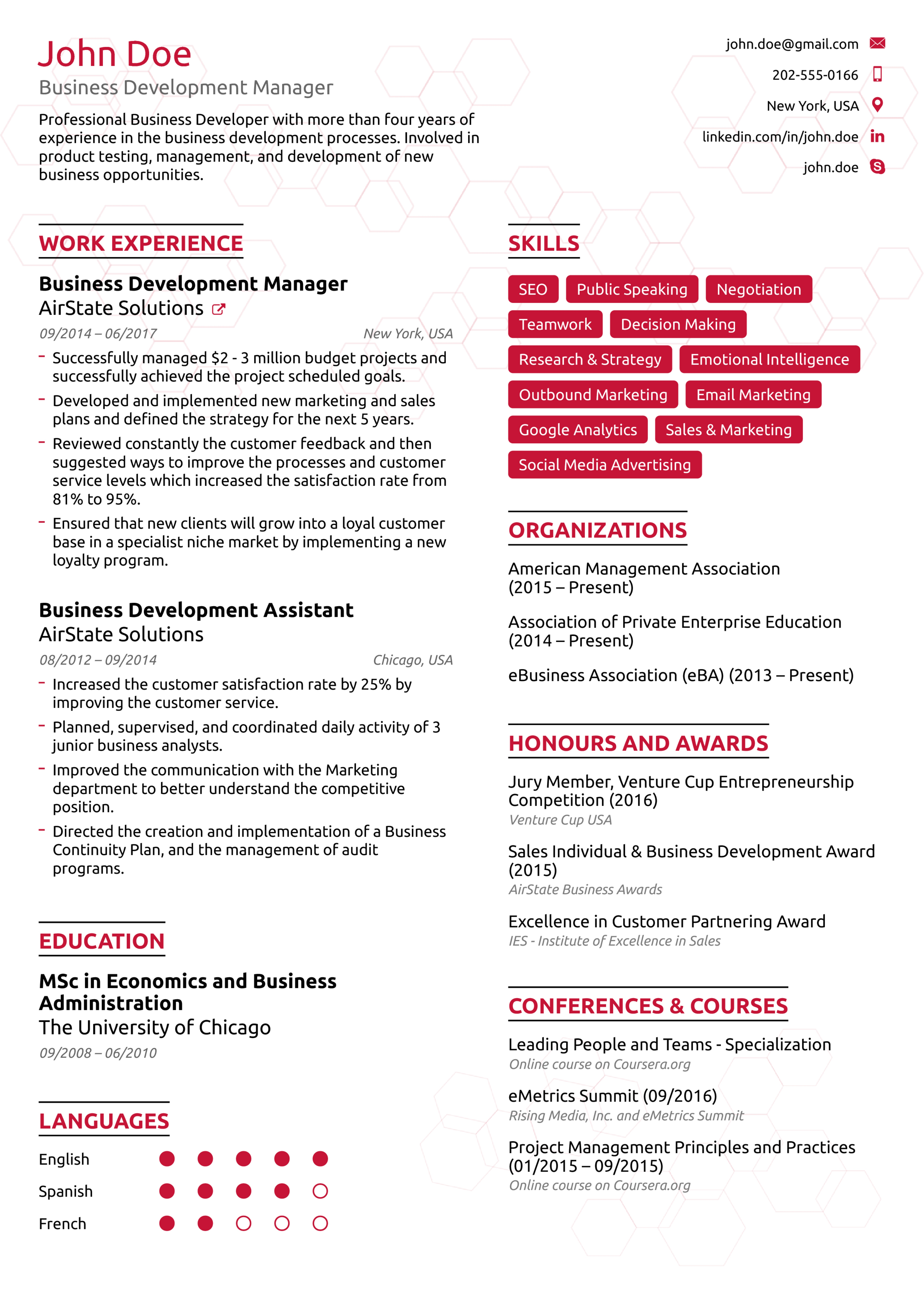 What Is The Best Website To Create A Creative Resume