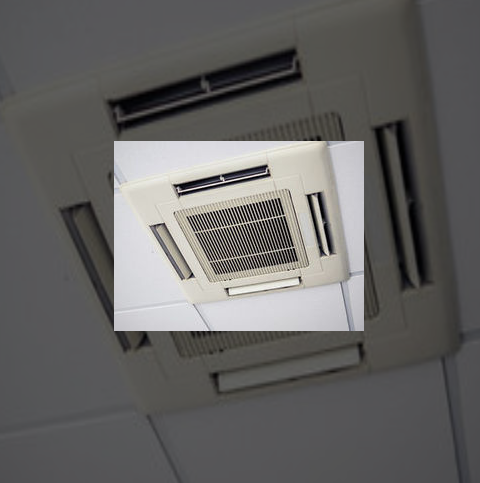 What are the different types of air conditioners? - Quora