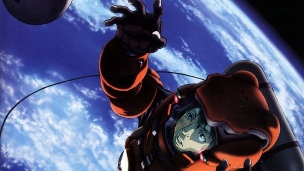 What Are Some Good Hard-science-fiction Anime Series?