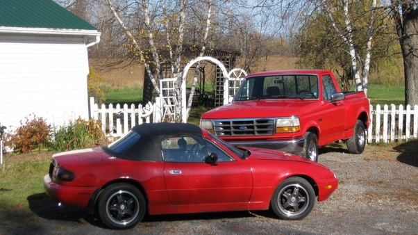 Would you buy a salvaged car? Why, or why not? - Quora