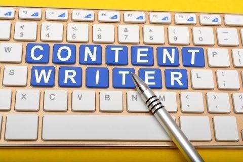future of content writer