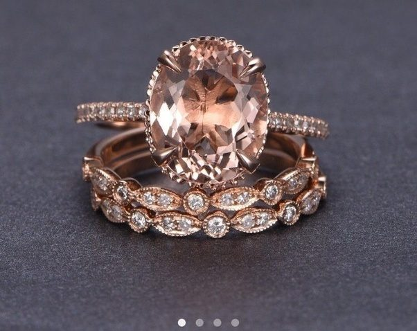 What can I buy my girlfriend if and when instead of a diamond