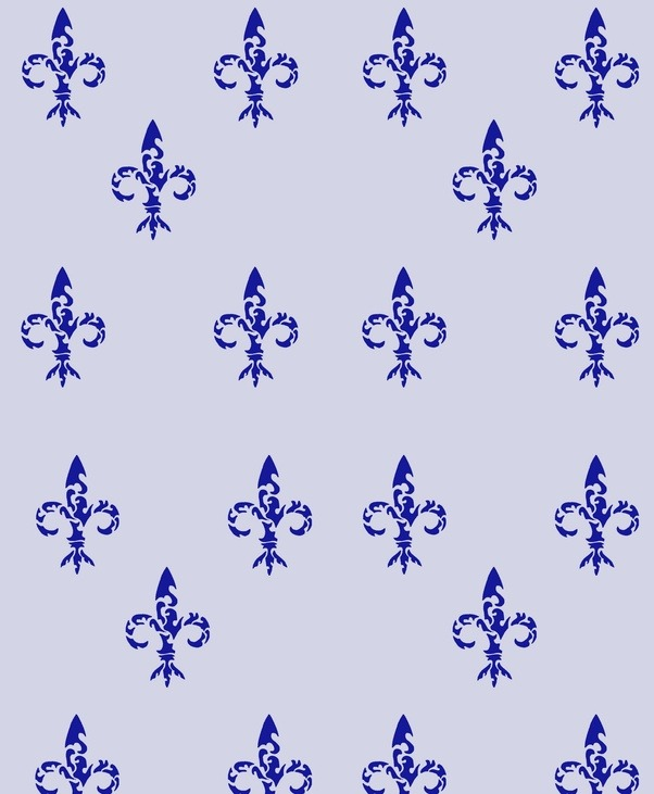 Whats The Difference Between Motif And Pattern In Art Quora