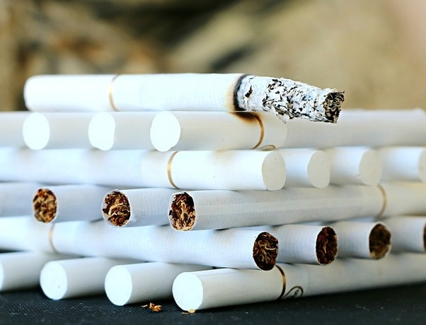 Is selling of cigarettes online legal in India? - Quora