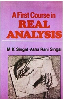 Which is the best book for Real Analysis in Mathematics - Quora