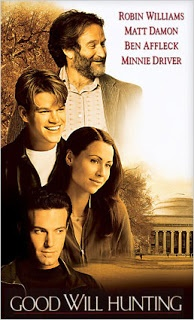What Is The Moral Of The Movie Good Will Hunting Quora