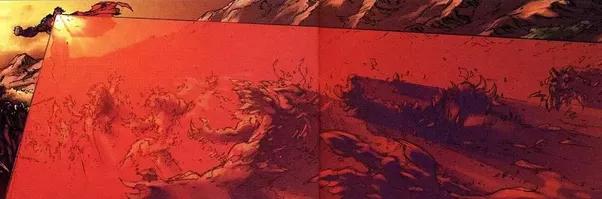 main qimg d03c39d362c1c8518dcdbd12283aa148 - ¿Quién ganaría en una pelea entre Superman y Wolverine?