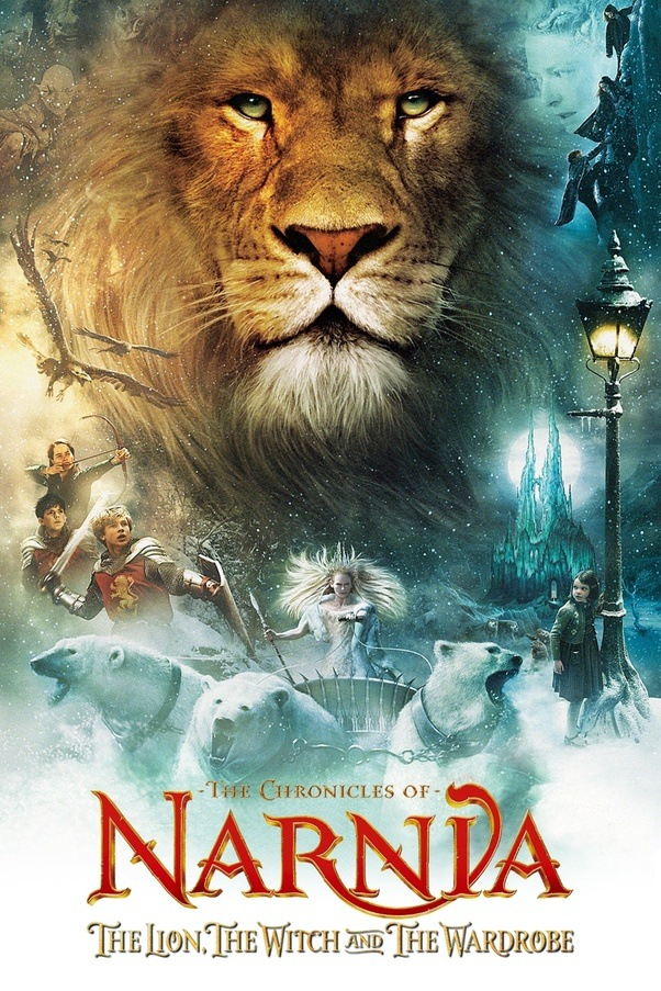 the chronicles of narnia hindi dubbed movie download
