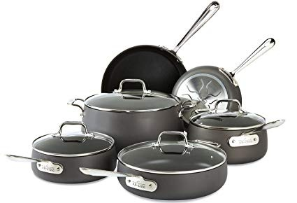 How Safe Is All Clad Cookware Quora