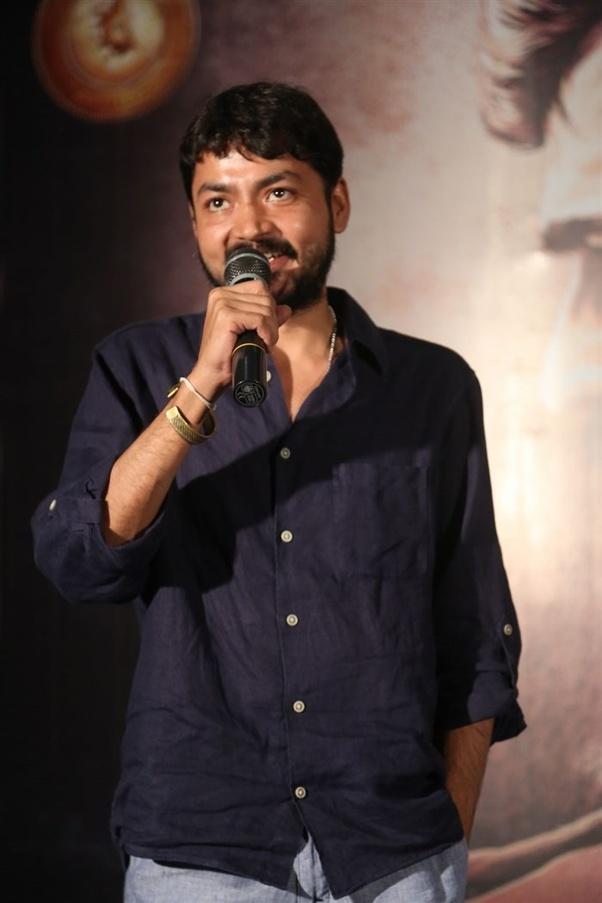 Who dubs for Simbhu in Telugu? - Quora