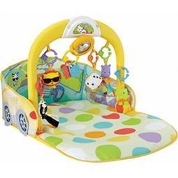 What are some good, non-cliche gifts for a one-year-old (boy and/or ...