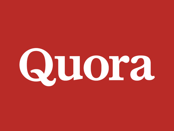 Why does the Quizlet logo looks like the Quora logo? - Quora