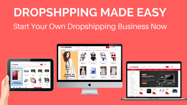 This Is A Professional Dropshipping Supplier Who Have Excellent Order Fulfillment System Supply Chain Logistics Choices