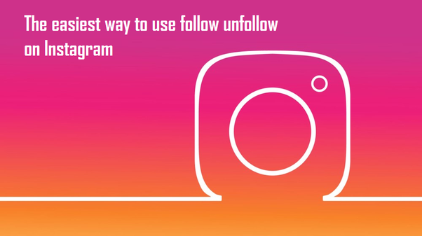 How to unfollow everyone I'm following on Instagram - Quora