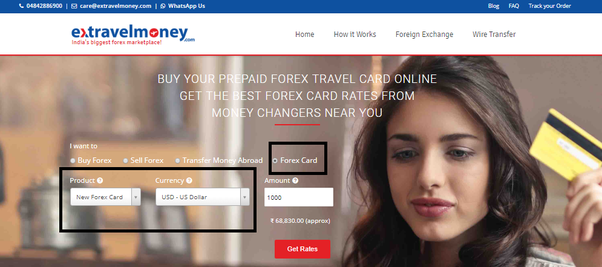 Best forex card for australia quora