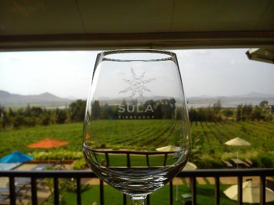 sulas wines 2 essay Tasting notes and scores for wines from sula vineyards, india.