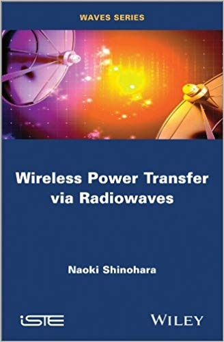 What are best books on wireless electrical power transmission? - Quora