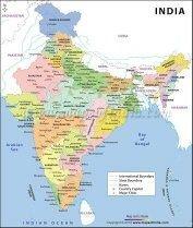 K2 Mountain Map Is Mount K2 in I...