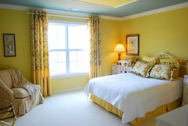 What colour combinations would be best to paint your house? - Quora