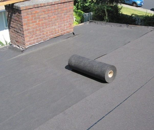 What Is Roll Roofing Quora