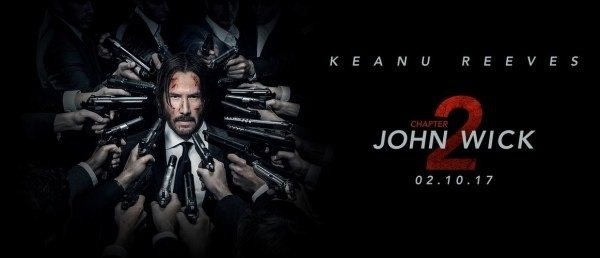 I Doubt The Sequel Wil Be Very Good As Movies Like John Wick Taken Is A Prime Example Dont Have Best Track Records When Coming To Films