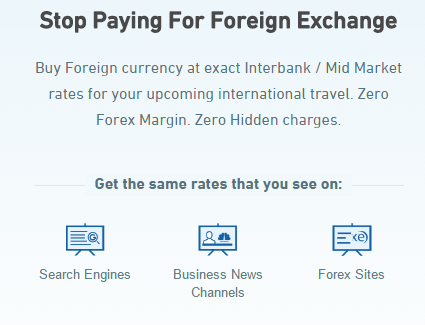 Why Use Bookmyforex S Money Changing Service