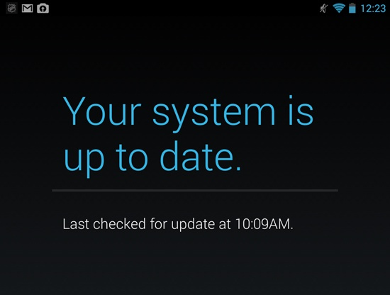 How to update my Android 4 4 4 to 6 0 - Quora