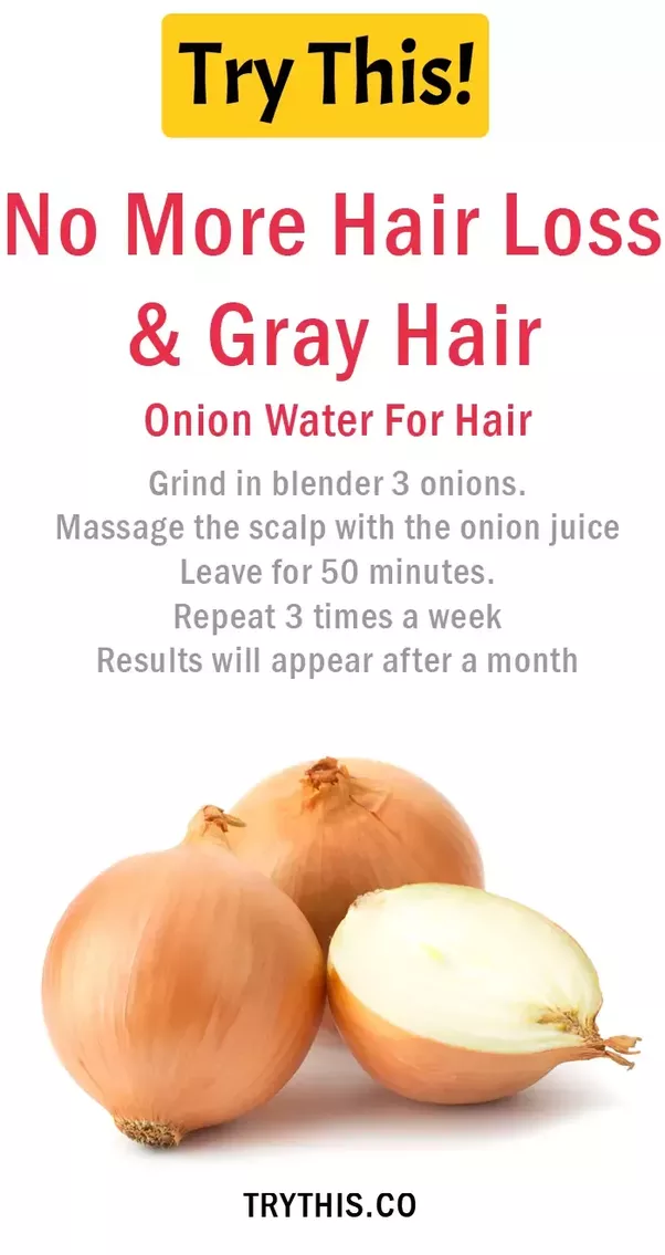 What vitamins should I take to prevent gray hair at a
